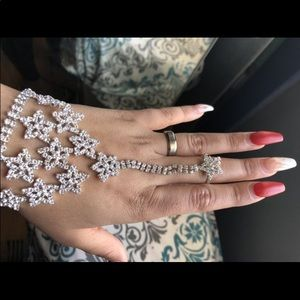 Jewelry - Hand/ feet jewelry